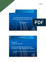 Brussels -Elektronische Facturatie en de Technologische Mogelijkheden_1