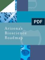 Arizona's Bioscience Roadmap - Brief Brochure - 2002-12