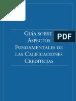 Standard & Poor's Calificaciones