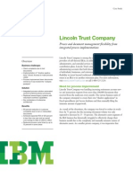 Business Process Management (BPM) Case Study | IBM