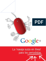 Cartilla Google+