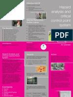 HACCP Leaflet Low Res
