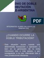 CONVENIO DE DOBLE TRIBUTACIÓN[1]
