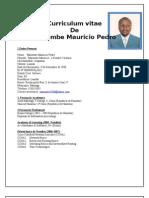 Mazembe M Pedro