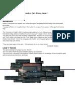 Game Dokument Riddick