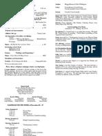 11-20-11 Bulletin