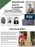 Civil War Veterans _ Rest Haven__McNutt