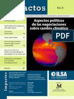 BoletinImpactos cambio climático
