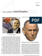 911 Israel's Grand Deception