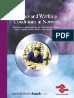 Employment in Norway