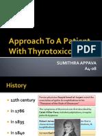thyrotoxicosissumi