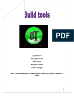 Nuestra Empresa (Build Tools)