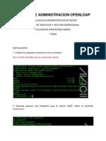 Manual de Admin is Trac Ion Openldap 175666