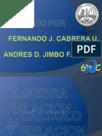 Álgebra+R..