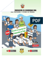 Guia Ed. Vial Primaria