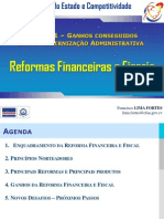 Forum RE e Competetividade Francisco Fortes