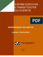 VEDTA08 Manual