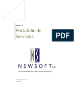 Newsoft Portafolio