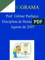 HEMOGRAMA  2007