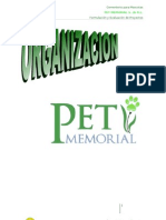 Proyecto Cementerio