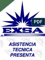 Accesorios de Voladura EXSA