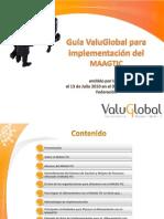 GuiaValuGlobal_Implementacion_MAAGTIC