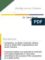 162.Leadership Across Cultures