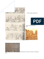Paper Innovation in China