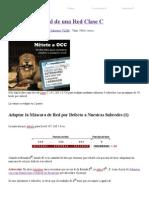 Gastoncracia - Subneteo Manual de Una Red Clase C