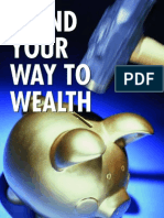 $Pend Your Way to Wealth