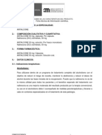 Naltrexona (FTH-63098-ES)
