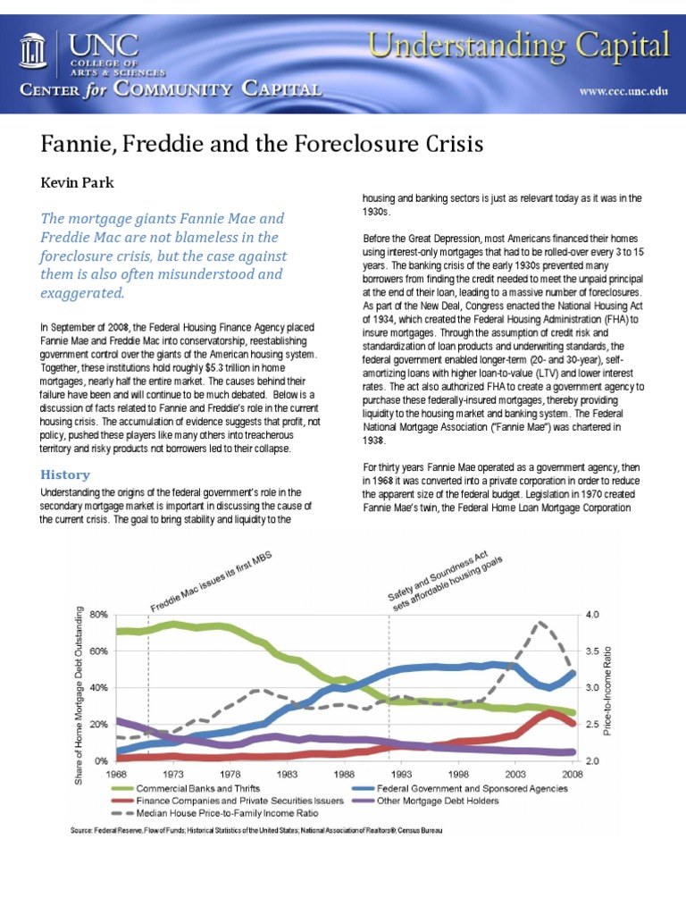 corporate governance failures at fannie mae and freddie mac Problems at freddie mac and fannie mae: • as fannie mae and freddie mac's investment portfolios have grown the corporate securities rating service.