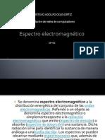 ESPECTRO ELECTROMAGNETICO_TAVO