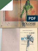 Biologie XI 1987 Teodorescu Exarcu
