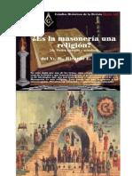 Es La Masonería Una Religión 2da V