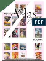 revista Alas Mujeres Nov11