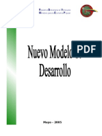 3 NUEVO MODELO DE DESARROLLO[1]