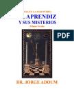 Adoum Jorge - El Aprendiz Y Sus Misterios