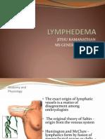 Lymph Edema