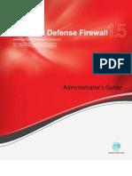 IDF 1-5-1206 Admin Guide