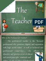 Teacher 2453355665