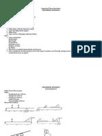 Mechanics Assignment 08072011