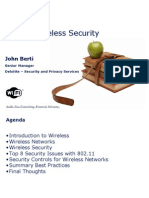 Wireless Security Presentation v6
