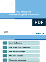 Business Intelligence PPT