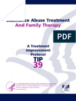 TIP 39Family Therapy