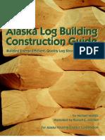 Log Construction Logmanlo