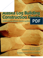 Log Construction Logmanlo