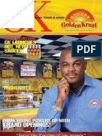 Golden Krust News, trends and events 2011- Jerk Chicken and Fast Food Restaurants