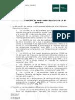 MERCANTIL REFORMAS LIBRO 2010