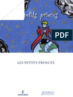 Libro Les Petits Princes